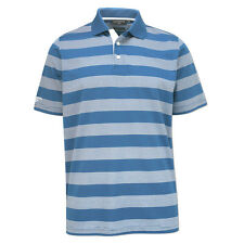 Glenmuir Performance Polo Shirt with Super-Soft Finish