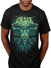 Official Chelsea GRAN SORRISO The Poison T-shirt Aquila da Hell Don't Ask Tell