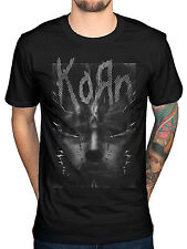 Official Korn Tercer Ojo Camiseta Metal See You On The Other Side payaso