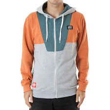 Felpa Lobster Sweatshirt Trust Zip Athletic Orange