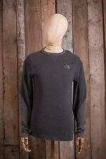 The North Face // Harpster Crew // TNF Black // RRP £64.99