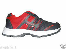 KOOPER RED SPORTS SHOES FOR MENS