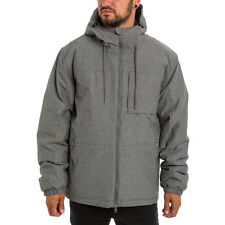 Giacca Dickies Scottsburg Jacket Dark Grey Melange