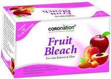 Coronation Herbal Fruit Bleach -For Extra Fairness and Glow  (250 g)