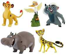 Bullyland Official Licensed The Lion Guard Toy Figure Cake Topper Toppers
