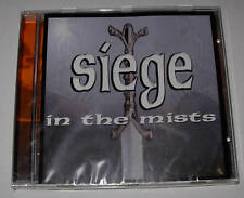 """SIEGE """"In The Mists"""" CD skinhead isd Oi!"""