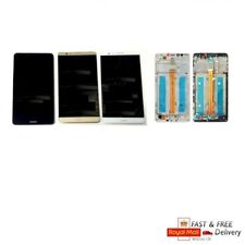 NEW Huawei Ascend Mate 7 Complete Full LCD Display Touch Screen + Frame