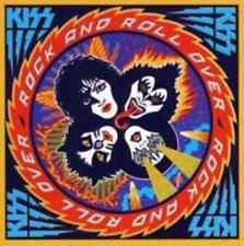 Kiss-Rock and Roll Over  (US IMPORT)  CD NEW