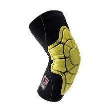 PROTÈGE-COUDES  G-FORM PRO-X COUDE PROTECTIONS JAUNE