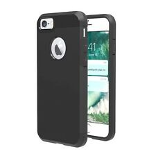 Luxury Tough Slim Armor Hybrid Dual Layer Shockproof Back Case for iPhone 7 4.7""