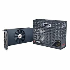 XFX AMD R7 370 2GB DDR5 Core Edition Graphics Cards R7-370P-2SF5