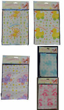 Baby Travel Changing Mat Folding Portable Diaper Wipe Clean Waterproof Nappy Bag