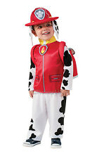 Paw Patrol Marshall Costume Boys TV and Film Costumes