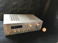 Technics SU-V4 Stereo Integrated Amplifier - With Phono Input