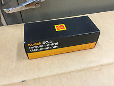 Kodak EC-3 Remote Control for Slide Projector NEW (Old Stock)