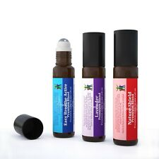 Aromata Essential Oils Blend Roll On Immune boosting Natural Calming Soothing