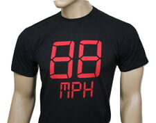 Back to the Future inspired movie t-shirt - 88mph