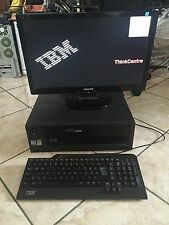 PC Fisso/Server IBM ThinkCenter 8187-RGH