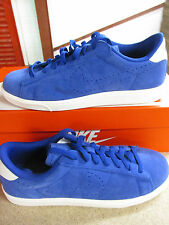Nike Tennis Classic CS Suede mens Trainers 829351 400 Sneakers Shoes