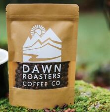 Coffee Beans - Fresh Roasted Coffee Shop Style - A Traditional Italian Blend