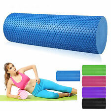 Yoga Rullo di schiuma Trigger Point Foam Roller Massaggi Fitness Pilates Terapia