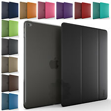 Magnetic Ultra Slim Smart Case Cover With Hard Back Case for Apple iPad Mini 4
