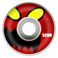 Ruote da Skate Toy Machine Team Monster Head Natural 52mm