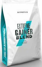 MyProtein Hard Gainer Extreme 2,5kg Mass Gainer Chocolate Lisa Chocolate Choc