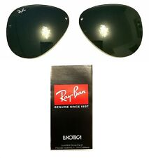 Ray Ban Rb3449 original replacement lenses - lenti di ricambio Ray Ban Rb 3449