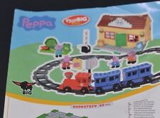 Peppa Pig Playbig Bloxx Train Station Spares Replacement Parts *Select from List