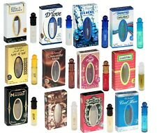 RF0 Original Al-nuaim Most Recommended  Attars Alcohol Free Concentrated Perfume