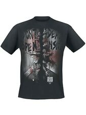 The Walking Dead Dead inside Herren T-Shirt