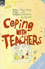 COPING WITH TEACHERS / COPING WITH EXAMS AND TESTS, Peter Corey, Acceptable Book
