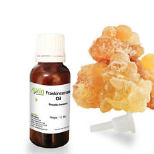Allin Exporters Frankincense Oil - 100% Pure , Natural & Undiluted