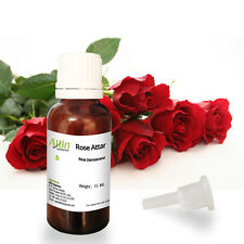 Allin Exporters Rose Attar - 100% Pure , Natural & Undiluted