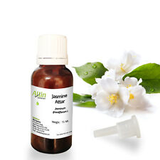 Allin Exporters Jasmine Attar - 100% Pure , Natural & Undiluted