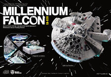 Star Wars Egg Attack Floating Model with Light Up Function Millennium Falcon (Ep