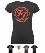 SPORTIVO Official Foo Fighters T-shirt 59082792