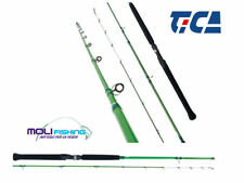 CANNA TATAKI FISHING TICA WASABI WINDS TYPE 240 CM 2 AZIONI PESCA CALAMARI NEW