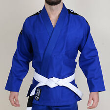 Valor Invicto ultralight BJJ GI Blue | FREE Delivery