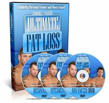Justin Lord - Ultimate Fat Loss Fitness Weight Loss Course Online Download