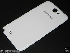Premium Quality Housing Panel Back Case Cover For Samsung Galaxy Note 2 (N7100)