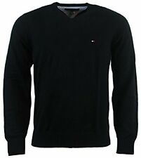 Gents Navy Fullsleeves Pullovers / sweater (TOMMY)