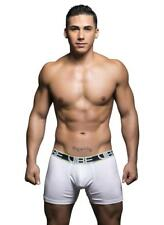 Andrew Christian - VIBE Sports Boxer White