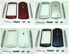 Full Housing for Sony Ericsson Xperia Neo MT15i Silver(Sku-A128)