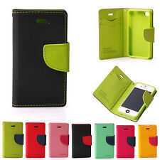 MERCURY GOOSPERY FLIP WALLET CASE COVER FOR APPLE iPhone 6 Plus 5.5""