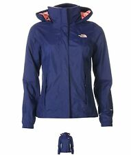 ORIGINALE The North Face Resolve Giacca Donna Navy
