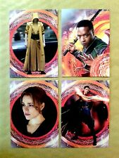 ADRENALYN XL DOCTOR STRANGE CHARACTER CARDS # 10-36 - ADD TO BASKET