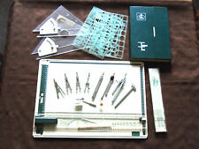 FABER-CASTELL ARCHITECT TECHNICAL INSTRUMENTS