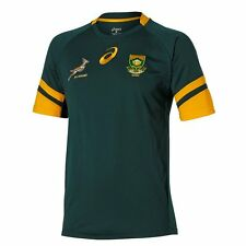 Asics South Africa Springboks Home Jersey 2016/17